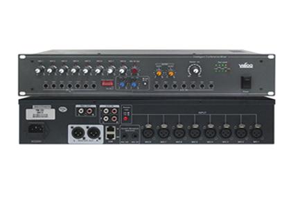 GL928 数字智能音频处理中心(带调音台,均衡,压