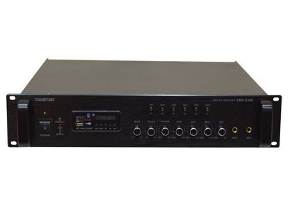 EBS-24M FM广播一体机