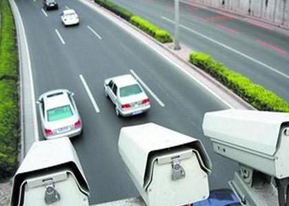 城市道路监控系统解决方案