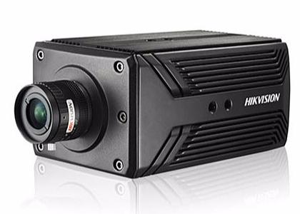 """海康威视200 万 1/1.8"""" CCD 智能交通网络摄像机"""