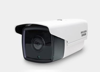 400万红外筒型网络摄像机