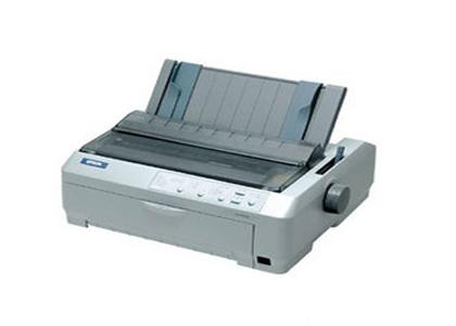 爱普生590K针式打印机