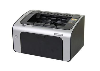 惠普P1108黑白激光千亿国际娱乐手机板