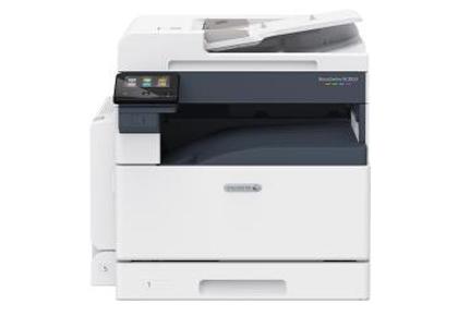 富士施乐C2022彩色复印机