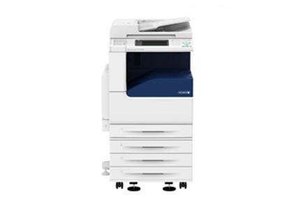 富士施乐C2263彩色复印机