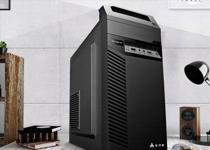 八代i3-8100办公电脑组装电脑配置单