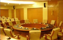 圆桌视频会议系统解决方案