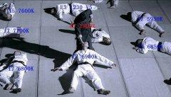 AMD Ryzen敌不过Intel处理器?因为Intel还有更牛的编