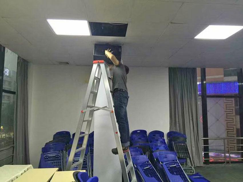 会议室音响安装