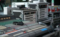 专业音响工程常见的10个问题
