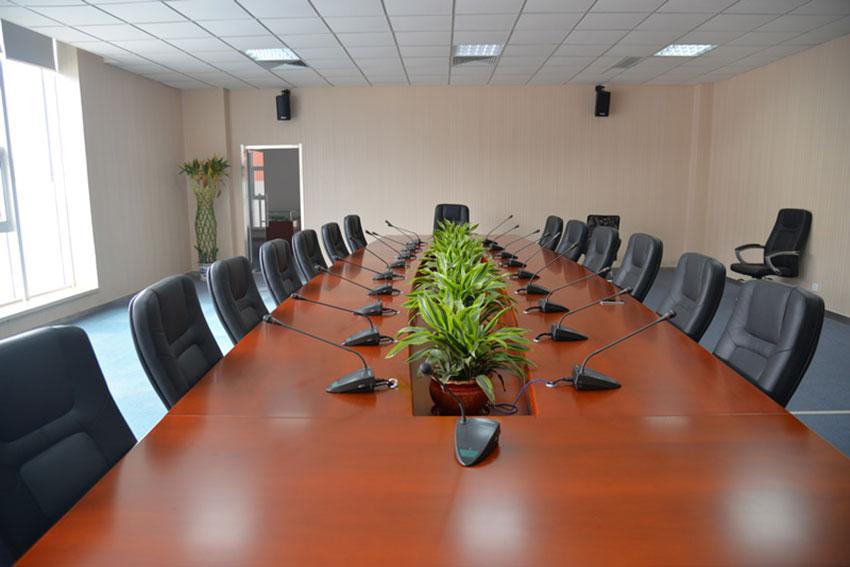 会议室音响工程