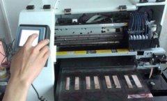 打印机无法打印的十大状况