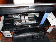 教你如何正确清洗喷墨打印机的喷头